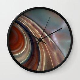 creation #3 Wall Clock
