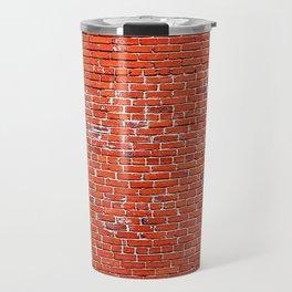 Old Windows Bricks Travel Mug