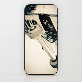 trucks iPhone Skin