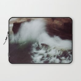 Guadalupe Wave Laptop Sleeve