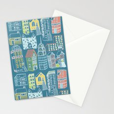 Homes Stationery Cards