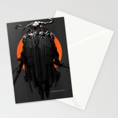 Dark Forge Stationery Cards