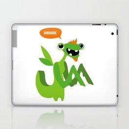 Grasshopper - Dude. Laptop & iPad Skin