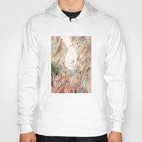 perfume Hoodies featuring Perfume #2 by Dao Linh