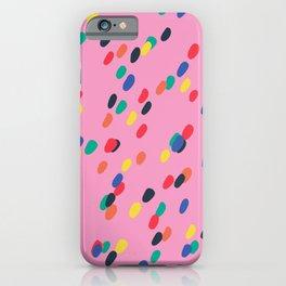 Tamponare iPhone Case