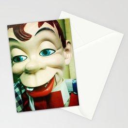 Howdy Doody Stationery Cards