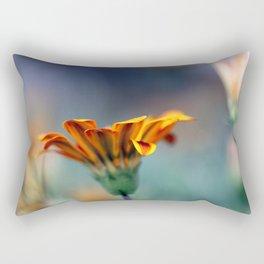 Gazania Rectangular Pillow