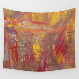 Let's Get Metaphysical Wall Tapestry