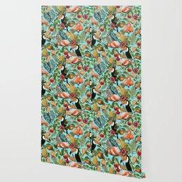 The Tropics || #society6artprint #society6 Wallpaper