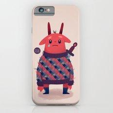 Bunny iPhone 6s Slim Case