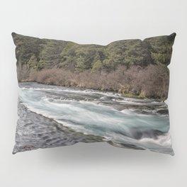 Metolius River near Wizard Falls Pillow Sham