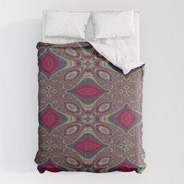 Uppermost Consumerism Pattern 5 Comforters