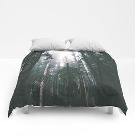 Forest XVIII Comforters