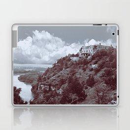 Ha Ha Tonka in Selenium and Gray Laptop & iPad Skin