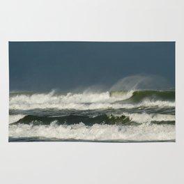 Sandy Waves Rug