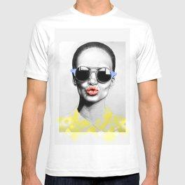 + SMOKE AND MIRRORS PRIMARY + T-shirt