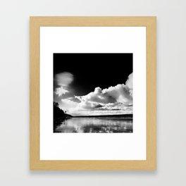 Windless Framed Art Print