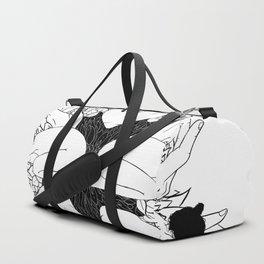 devotion Duffle Bag