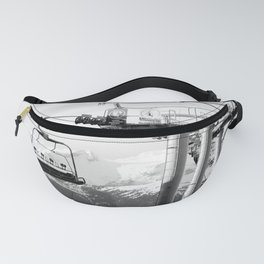 Scenic route equipment Fanny Pack