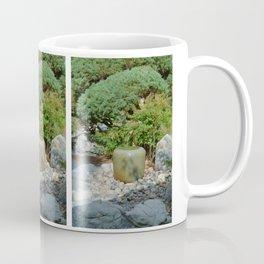 Japanese garden 7 Coffee Mug