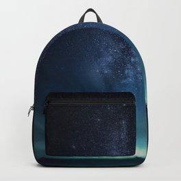 Space Dock Backpack