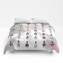 Vape Flavors Comforters