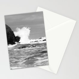 Ocean No.3 Stationery Cards
