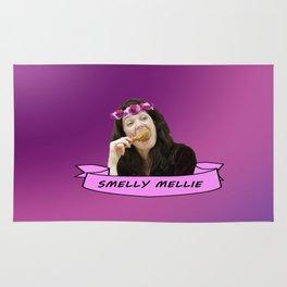 Smelly Mellie Rug