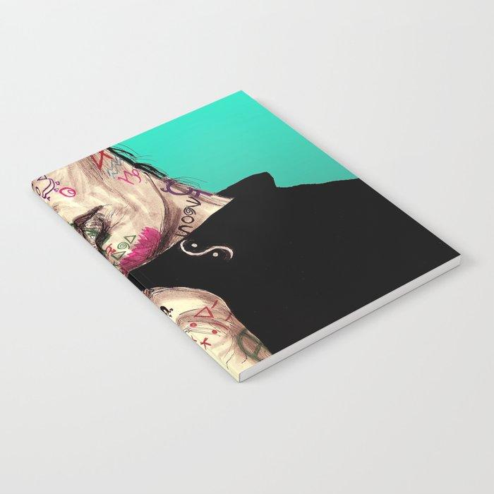 Bruna Signs and Sigils Notebook