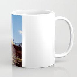 My Local Volcano... Coffee Mug