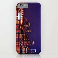 this city, these streets iPhone 6s Slim Case