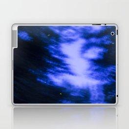 The Fireflies at Dusk Laptop & iPad Skin