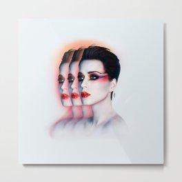 Katy #4 Metal Print