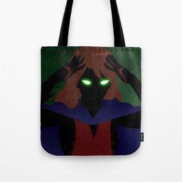 Miss Martian Tote Bag