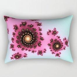 The never ending story Rectangular Pillow