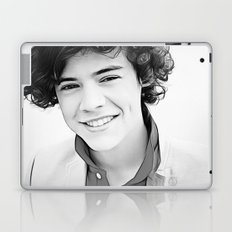 Harry got Styles Laptop & iPad Skin