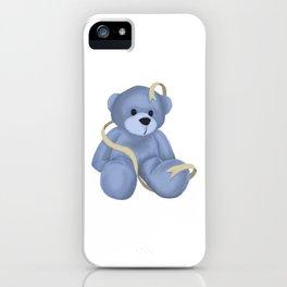 Stuffed Bear iPhone Case