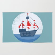 Set Sail Rug