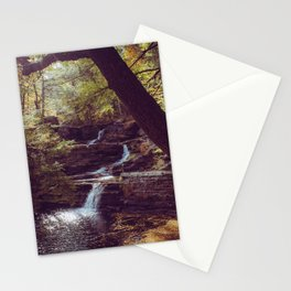 Pennsylvania in Fall Stationery Cards