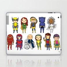 Super Cute Heroes: X-Men Laptop & iPad Skin