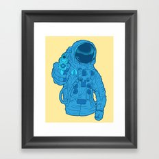 Possible Killer Framed Art Print
