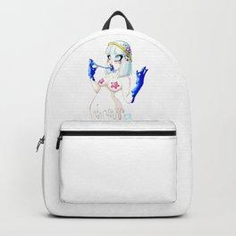 Glitter Eater Backpack