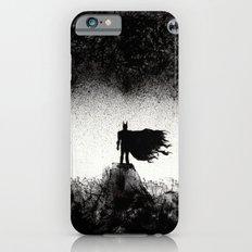 BRUCE WAYNE RISES  iPhone 6s Slim Case