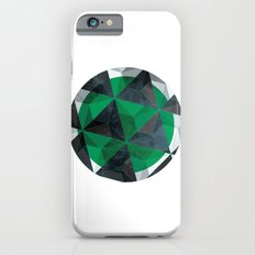 Jade Eye iPhone 6s Slim Case