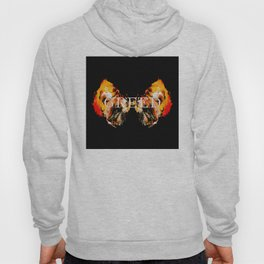 The Seven deadly Sins - GREED Hoody