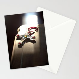 """The Morning Light"" Stationery Cards"