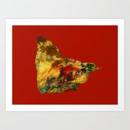 Bird-2 Art Print