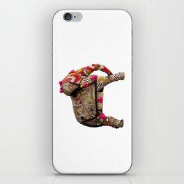 ElephanTribe iPhone Skin