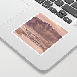 Prairie Sticker