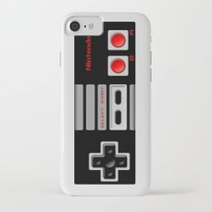 Nintendo Controller iPhone 7 Slim Case